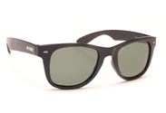 BOBS™ Floating Polarized Sunglasses FP35-Black