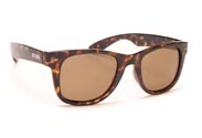 BOBS™ Floating Polarized Sunglasses FP-35 Tortoise