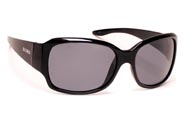 BOBS™ Floating Polarized Sunglasses FP88-Black