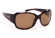 BOBS™ Floating Polarized Sunglasses FP-88 Tortoise